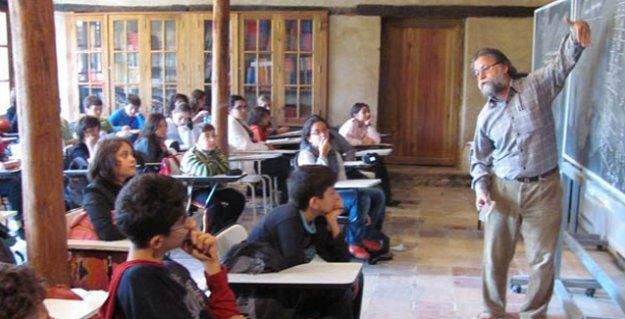 Felsefe Köyü'ne destek çağrısı