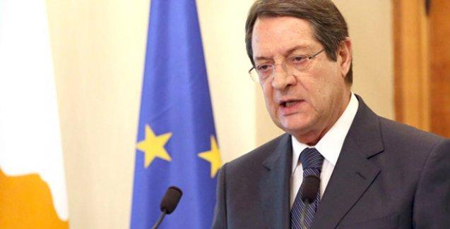 Anastasiadis: Kıbrıs Cumhuriyeti, Rum Devleti değil