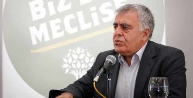 HDP'li Bakan Doğan'dan  'azledilsinler' diyen Yalçın Topçu'ya sert yanıt