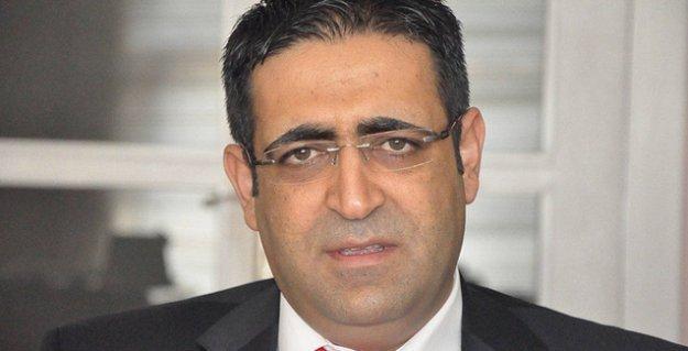 Baluken: CHP, 'AKP-MHP savaş bloku'na karşı 'Barış Bloku' içinde daha aktif rol almalı