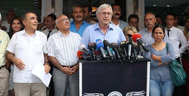 Bir grup 'Akil'in barış çağrısına 'HDP hatalı; PKK silah bıraksın' diyen 'Akiller' kimler?