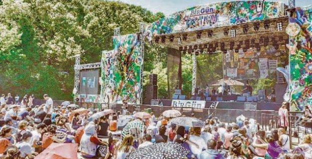 BirGün'lük Festival yapıldı