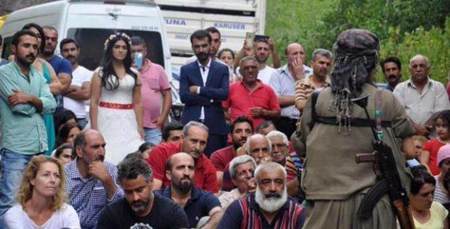 Bu fotoğraf Dersim-Ovacık yolunda çekildi
