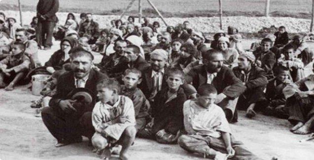 Bugün '2 Ağustos Dünya Çingene Soykırımı'nı anma günü'