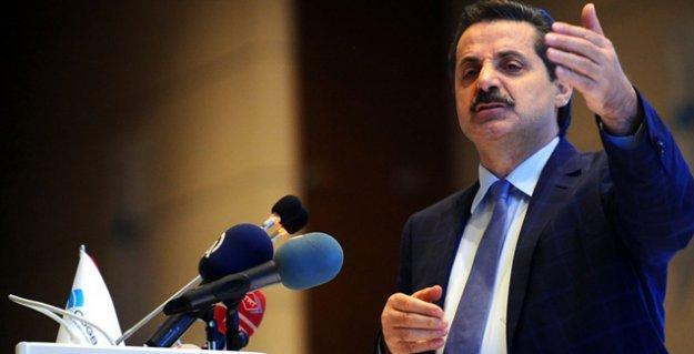 Çalışma Bakanı Çelik: MHP'nin 4 şartı koalisyona engel değil