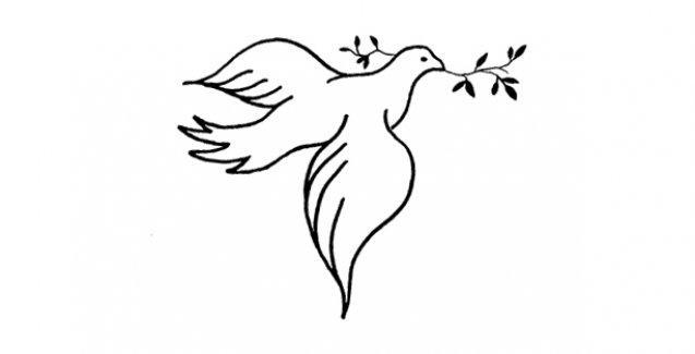 Kadın gazeteciler barış için birarada