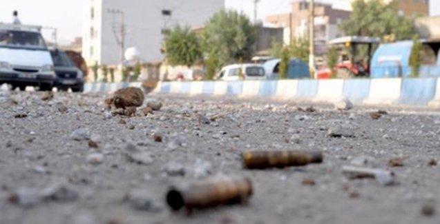 Cizre'de ikisi çocuk dört  kişi hayatını kaybetti