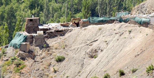 Dağlıca'da çatışma: Üç asker hayatını kaybetti, çok sayıda yaralı var