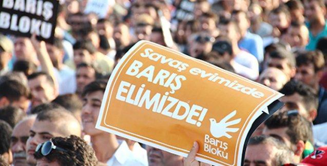 DİSK, KESK, TMMOB ve TTB'den 1 Eylül Barış Günü Çağrısı