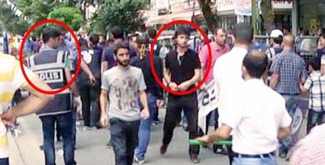 Diyarbakır bombacısını serbest bırakan 17 polise soruşturma