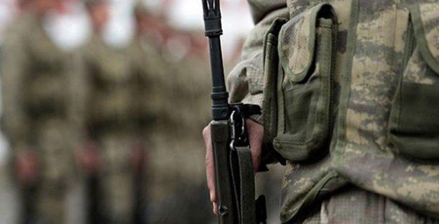 Diyarbakır'da HES'i koruyan askerlere saldırı: Bir asker yaşamını yitirdi