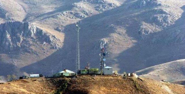 Diyarbakır'da üç ayrı askeri noktaya roketli saldırı