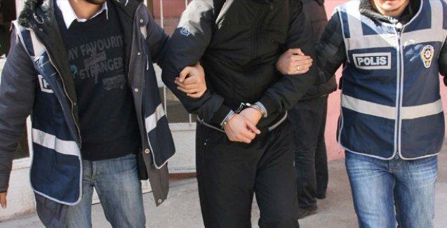 Diyarbakır'da 25 gözaltı
