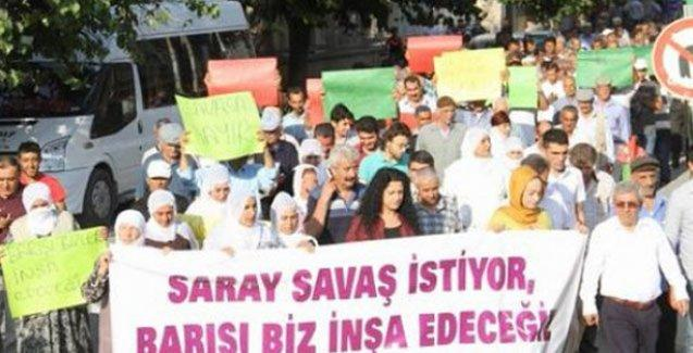 Diyarbakır'da 'barış hazırlığı'