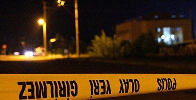 Diyarbakır'da emniyet müdürlüğüne saldırı