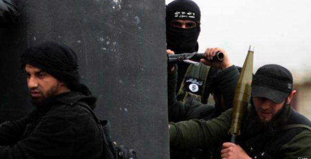 CHP'nin IŞİD raporu: 20 TL'ye sınır geçme, ambulansla IŞİD'li servisi