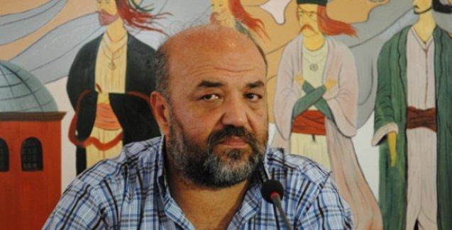 İhsan Eliaçık'tan 1 Mayıs çağrısı