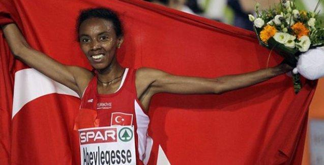 Elvan Abeylegesse'nin, 2007 Dünya Şampiyonası'nda doping yaptığı ortaya çıktı