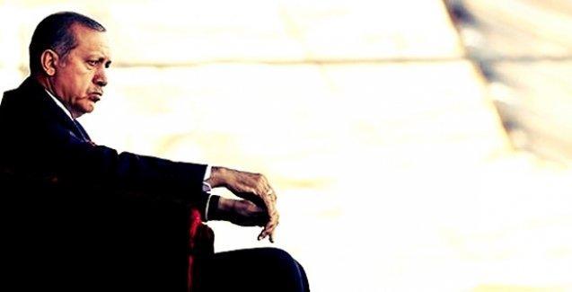 Erdoğan yine kendine göre yorumladı: 'Seni başkan yaptırmayacağız' demek...