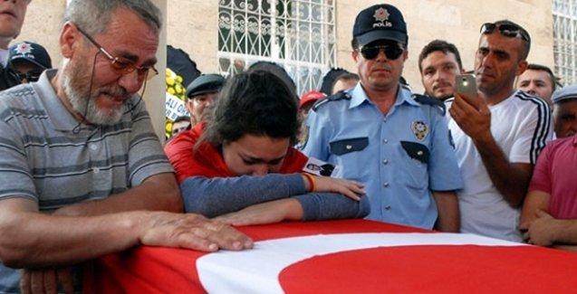 Erdoğan'dan sitem eden askerin kardeşine: Ağabeyin de bu mesleği seçmeseydi