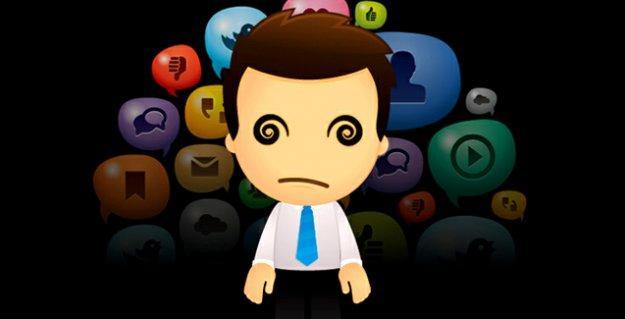 Erkekler sosyal medyada daha çok vakit geçiriyor