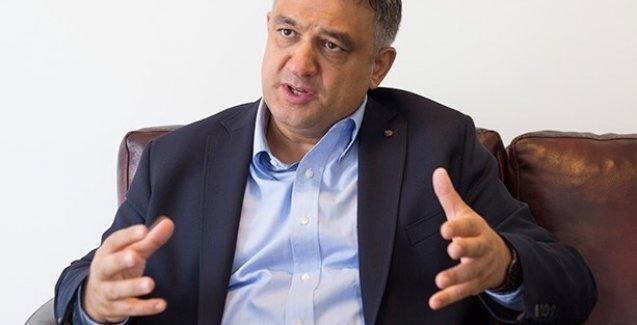 Eski AK Parti Milletvekili: Parti 'gerileme dönemi' içine girdi