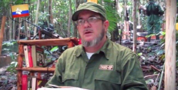 FARC Komutanı: Kolombiya devleti kampları bombalamaya devam ediyor