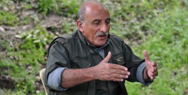 PKK yöneticisi Kalkan'dan 'özyönetim' açıklaması ve CHP'ye çağrı