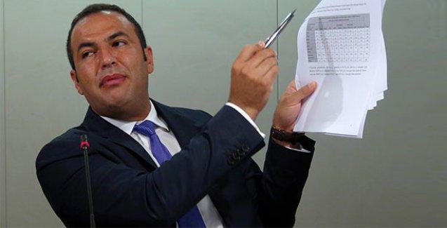 Gezici: Erken seçim ile AKP'nin oyları yüzde 35'in altına düşebilir
