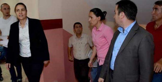 Hakkari Belediyesi eşbaşkanları tutuklandı