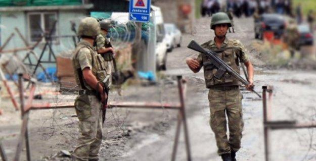 Hakkari'de iki bölge daha 'özel güvenlik bölgesi' ilan edildi