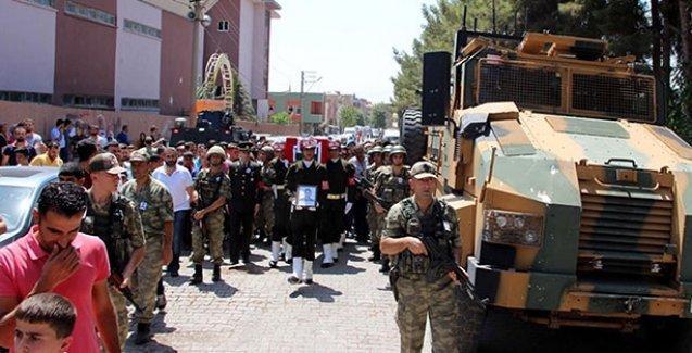 Hayatını kaybeden asker yakınından Erdoğan'a tepki