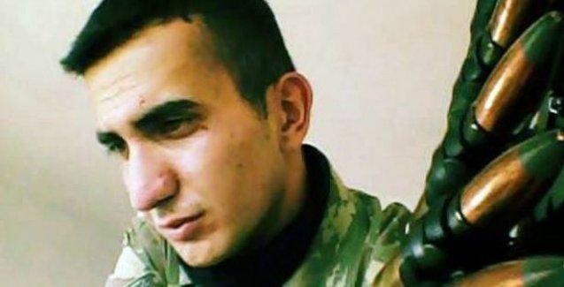 Hayatını kaybeden askerin akrabasından: Vatan sana canımız feda değil