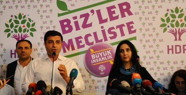 HDP'den BM'ye yargısız infaz başvurusu