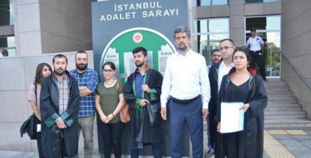 HDP'den o profesöre suç duyurusu
