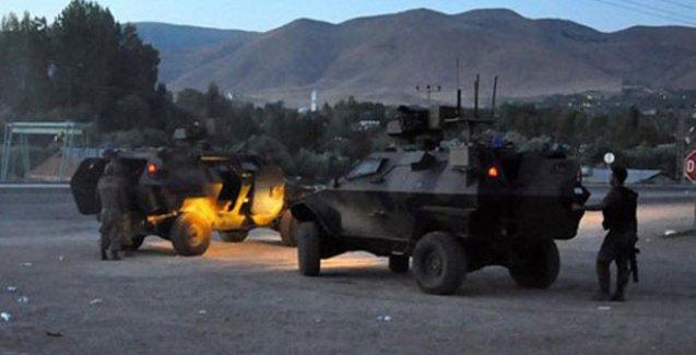 HDP heyetinin Silvan'a girişine izin verilmedi! İlçede neler oluyor?