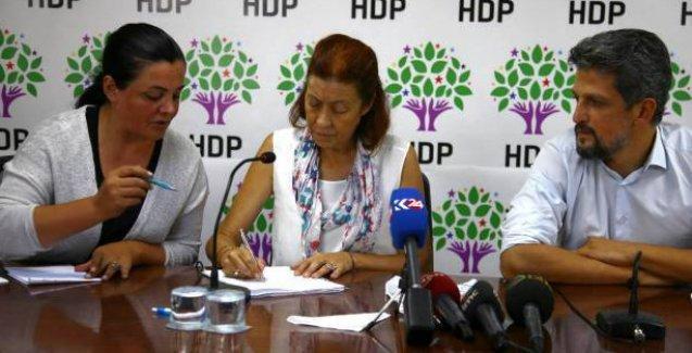 HDP Hopa heyeti: Doğal afet değil cinayet