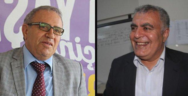 HDP'li bakanlar akreditasyonu kaldırdı, muhalif basına ambargoyu deldi