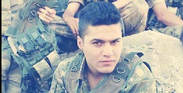 HDP'li Turan, çatışmada yaşamını yitiren askerin ailesini ziyaret etti