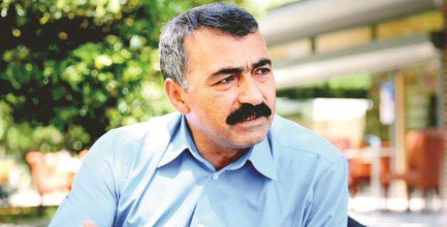 HDP'li Turgut Öker: 'IŞİD'in de Erdoğan'ın da derdi ortak: İslam, İslam, İslam'