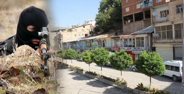 HDP'li vekil: Şemdinli'de doğrudan Saray'a bağlı özel bir savaş ekibi var