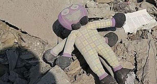HDP'nin Zergele raporu: Silahsız siviller katledildi