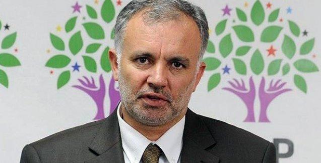 HDP Parti Sözcüsü: Kararımızın arkasındayız ancak...