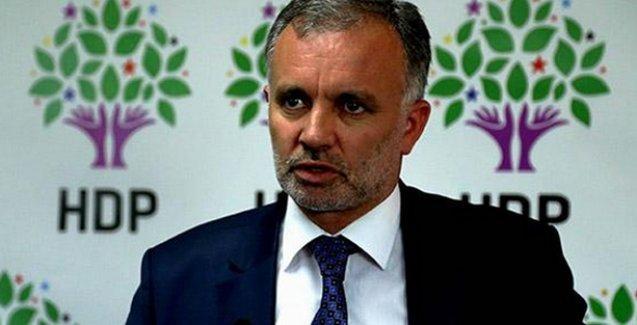 HDP sözcüsü: Türkiye'yi sivil darbeye götürecek koşullar hazırlanıyor