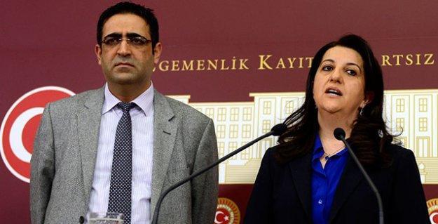 HDP'lilere 'eli kanlı' diyen Enerji Bakanı'na yanıt: 'Cenaze levazımatçısı'