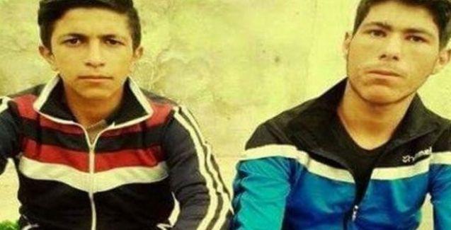 HDP'den Diyadin raporu: İnfaz edildiler