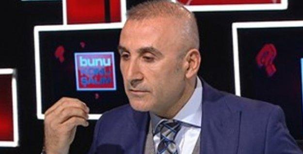 'HDP'ye oy veren 3 bin şerefsizin listesi çantamda' diyen MHP'li hırsızlıktan gözaltına alınmış