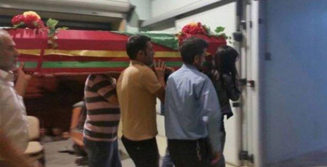 İHD, YPG/YPJ'linin cenazelerinin verilmemesini yargıya taşıyor