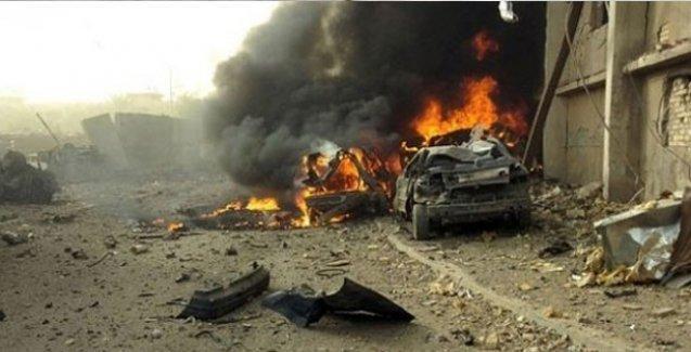 Irak'ta bombalı saldırı: En az 42 ölü