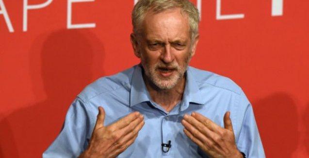 İşçi Partisi'nde 'sol aday' sürprizi
